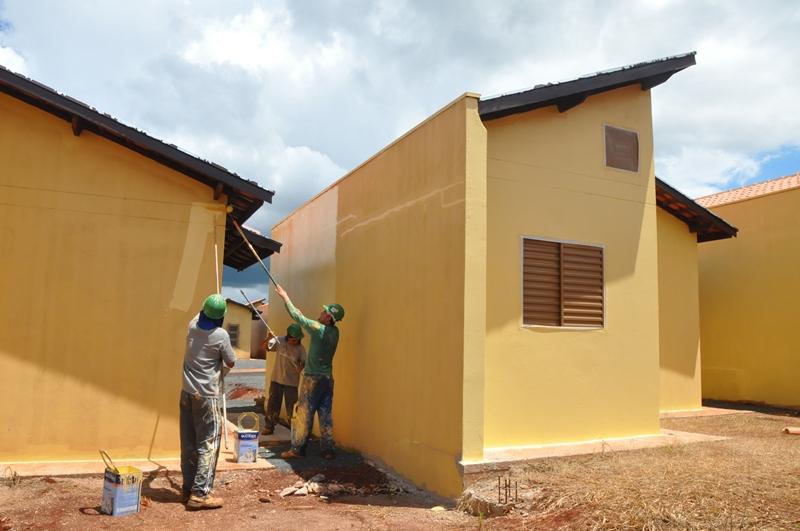 Pinturas Externas de Casas (2)